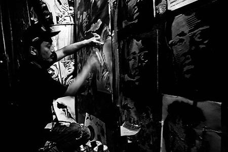 BLACK BELT JONES DC (Art Director/Designer )