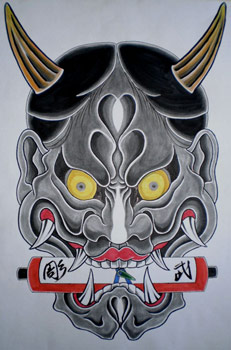 彫武(彫師)