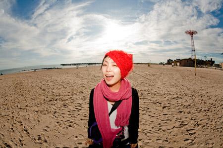 Shiori Nishi (Photographer)