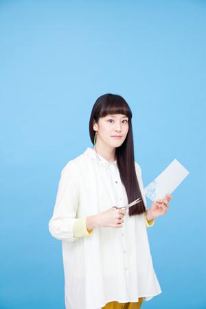 タナカ マコト (切り絵作家)