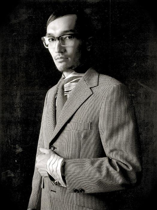 kennishiyama (musician,artist)