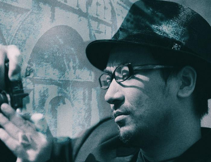 Tatsuya Azuma (Designer , Photographer)