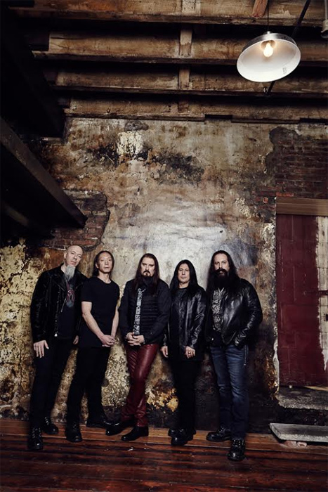 Dream Theater / ドリーム・シアター
