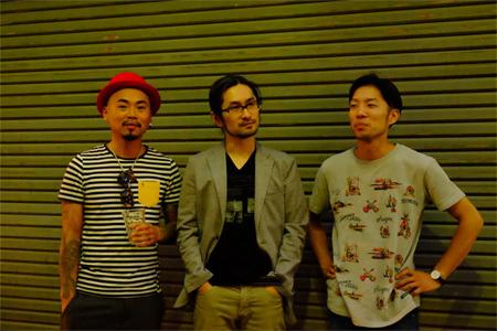 John Nakayama Trio / ジョン・ナカヤマ・トリオ