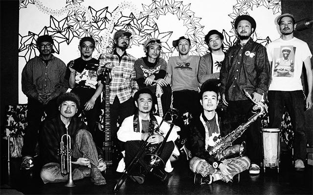 Reggaelation IndependAnce / レゲレーション・インディペンダンス
