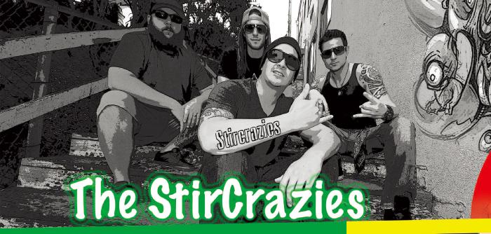 The StirCrazies / スタークレージーズ