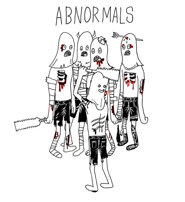 ABNORMALS/アブノーマルズ
