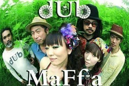 dUb MaFfia(ダブ・マフィア)