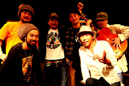 MINAMOTO JAMS/ミナモトジャムズ