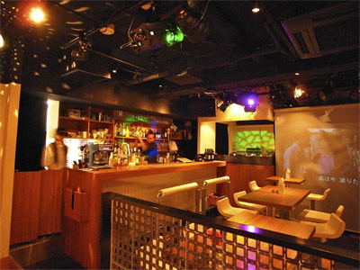 SOUL SMOOTH cafe (東京 渋谷)