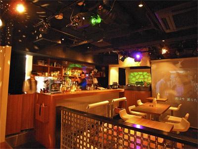 SOUL SMOOTH cafe (東京 渋谷)