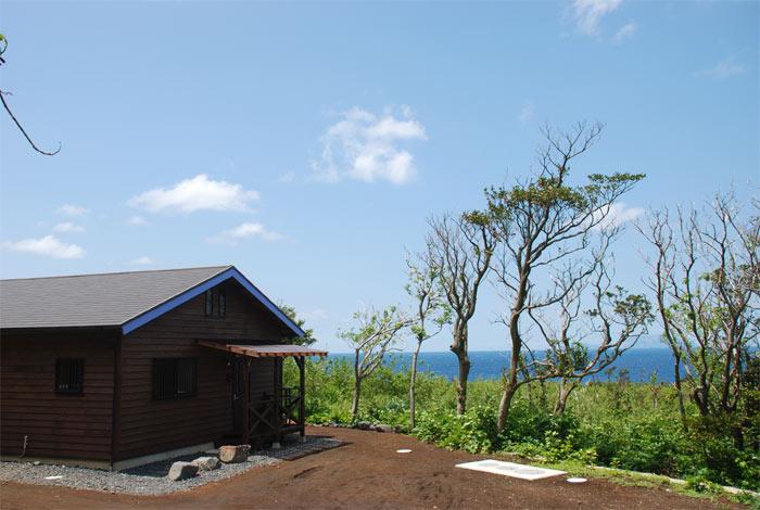 ギャラリーカフェ Canon (三宅島)