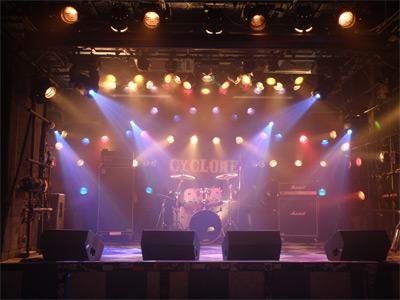 LIVEHOUSE CYCLONE (渋谷)