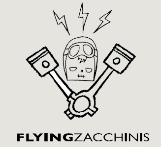 Flyingzacchinis