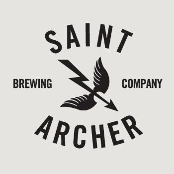 Saint Archer Brewer / セイントアーチャー・ブリュワリー