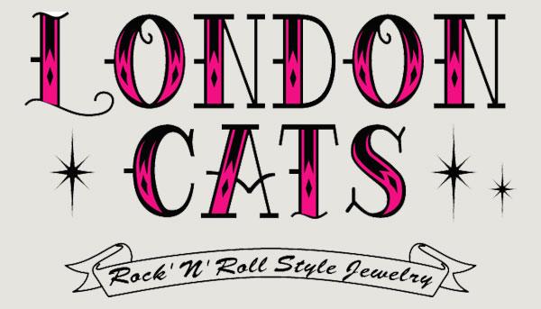 LONDON CATS