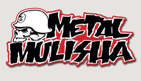 METAL MULISHA(メタル・マリーシャ)