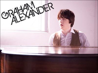 Graham Alexander