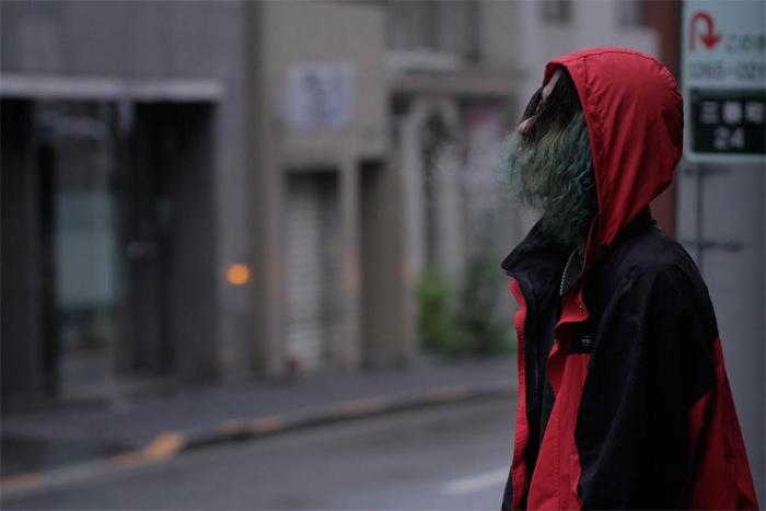 Jinmenusagi / ジンメンウサギ