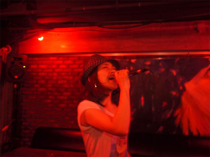 PEACHEZ (Singer)