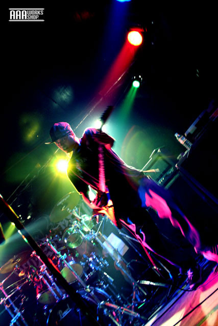 SHINGO (Guitarist,Vocalist)