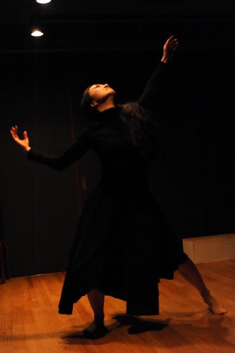 Chikage (dancer)