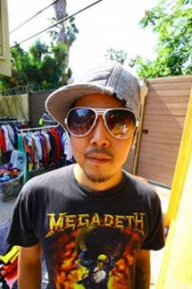 kenken (drummer,DJ)