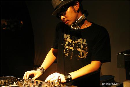 MORICAWA (DJ)
