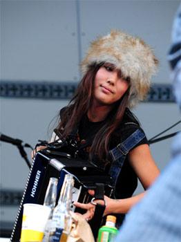 yossuxi (musician)