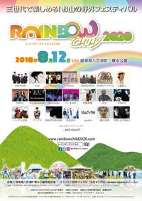 Rainbow CHILD 2020