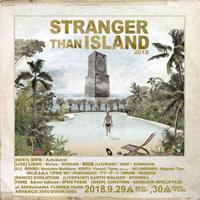 STRANGER THAN ISLAND 2018