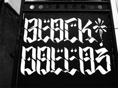 BLACK DALLAS/ブラックダラス (東京)