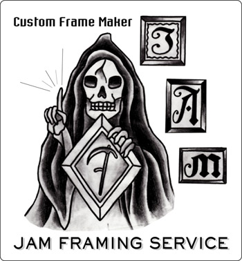 Jam Framing Service & Co