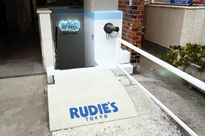 RUDIE'S SHIBUYA (東京)