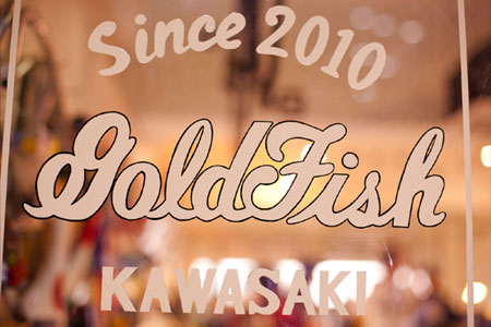 GOLDFISH (川崎)