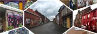 ベルギー探訪記 ゴーストタウン in DOEL(ドエル) / A-FILES オルタナティヴ ストリートカルチャー ウェブマガジン