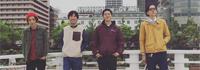 43K&cheapsongs インタビュー / A-FILES オルタナティヴ ストリートカルチャー ウェブマガジン