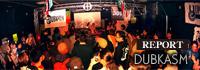 DUBKASM Japan Tour 2016 MILITANT ITES SOUND SYSTEM @ 相模原 CLUB R -Rainbow(2016.02.11) – REPORT / A-FILES オルタナティヴ ストリートカルチャー ウェブマガジン