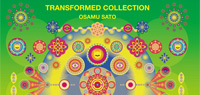 OSAMU SATO – New Album『TRANSFORMED COLLECTION』Release
