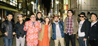 beat sunset – New Album『Progress』Release