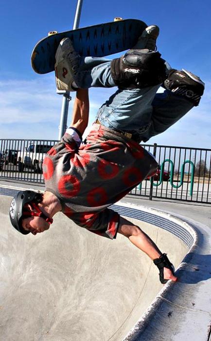 Blake J (Skater)