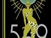569 Leopard Goddes
