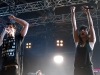 ATARI TEENAGE RIOT@FUJI ROCK FESTIVAL '11