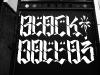 BLACK DALLAS