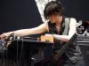 BOOM BOOM SATELLITES@FUJI ROCK FESTIVAL '12