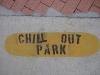 chill out park