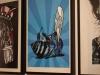 David Flores Art Show 『It's been a minute』