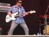G.LOVE&SPECIAL SAUCE@FUJI ROCK FESTIVAL '11