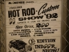 HOT ROD CUSTOM SHOW 1992