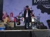 KAISER CHIEFS @ FUJI ROCK FESTIVAL '11